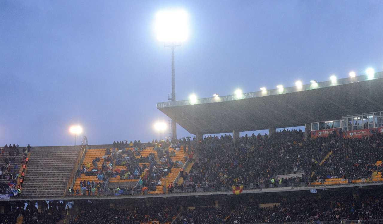 Calciomercato Lecce, UFFICIALE: Colella al Bitonto in Serie D