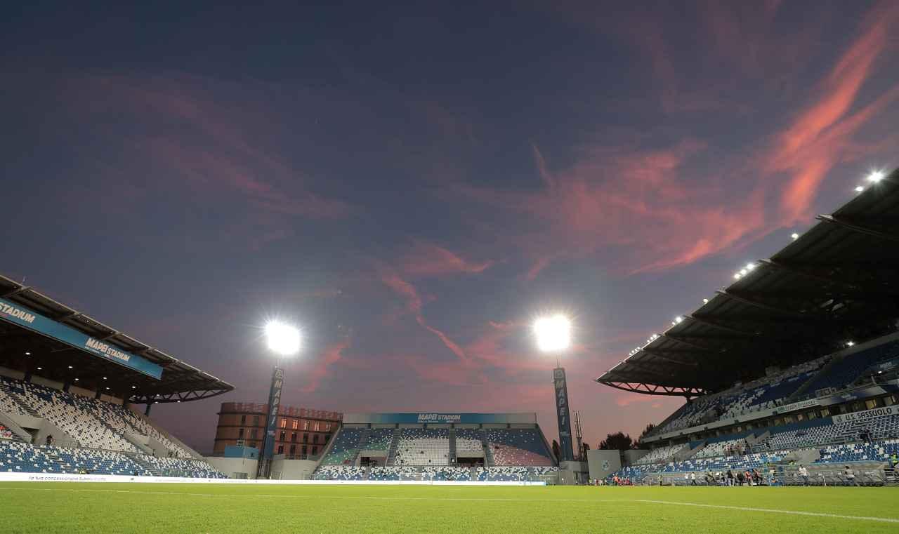 Mapei Stadium (getty images)