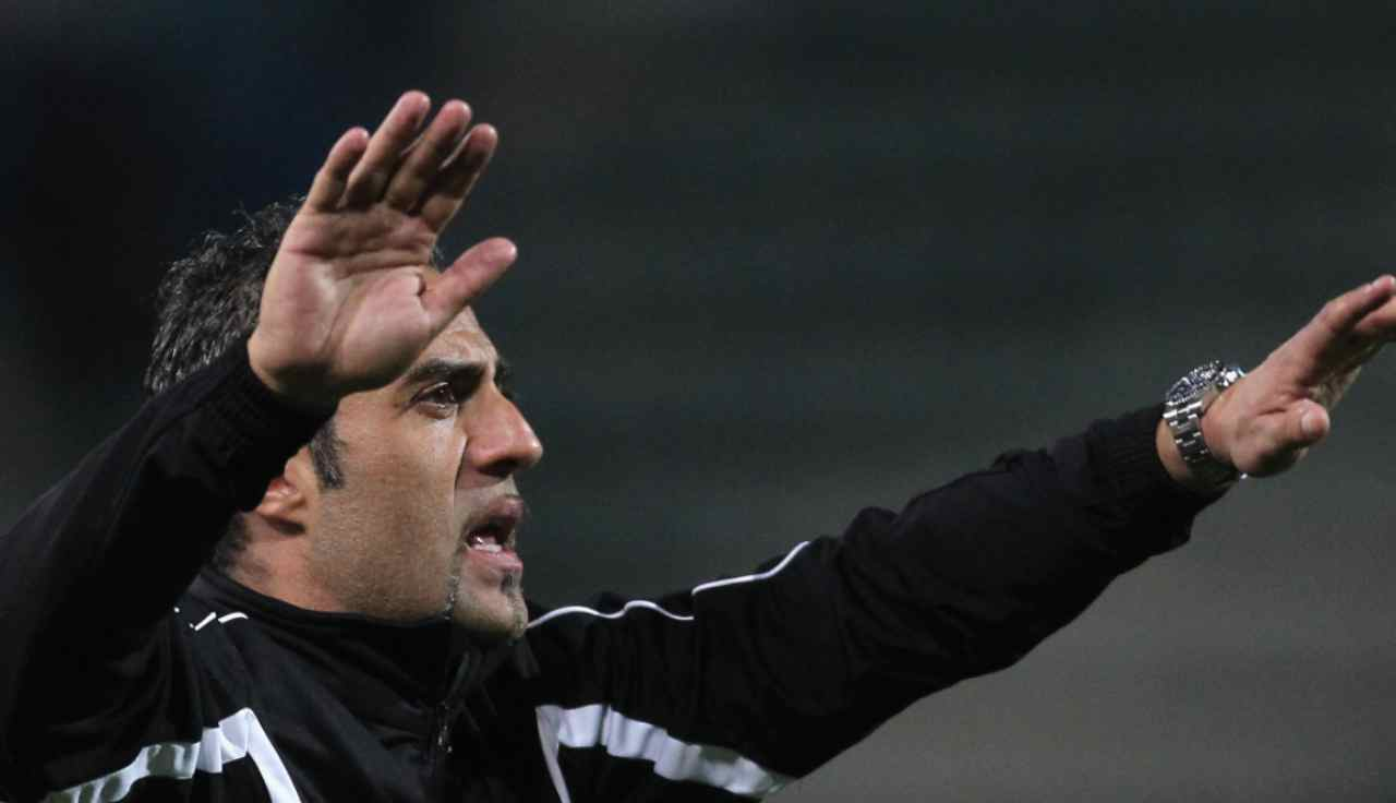 Toscano Serie B (getty images)