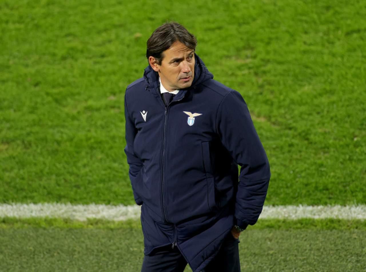 Inzaghi Lazio Nesta