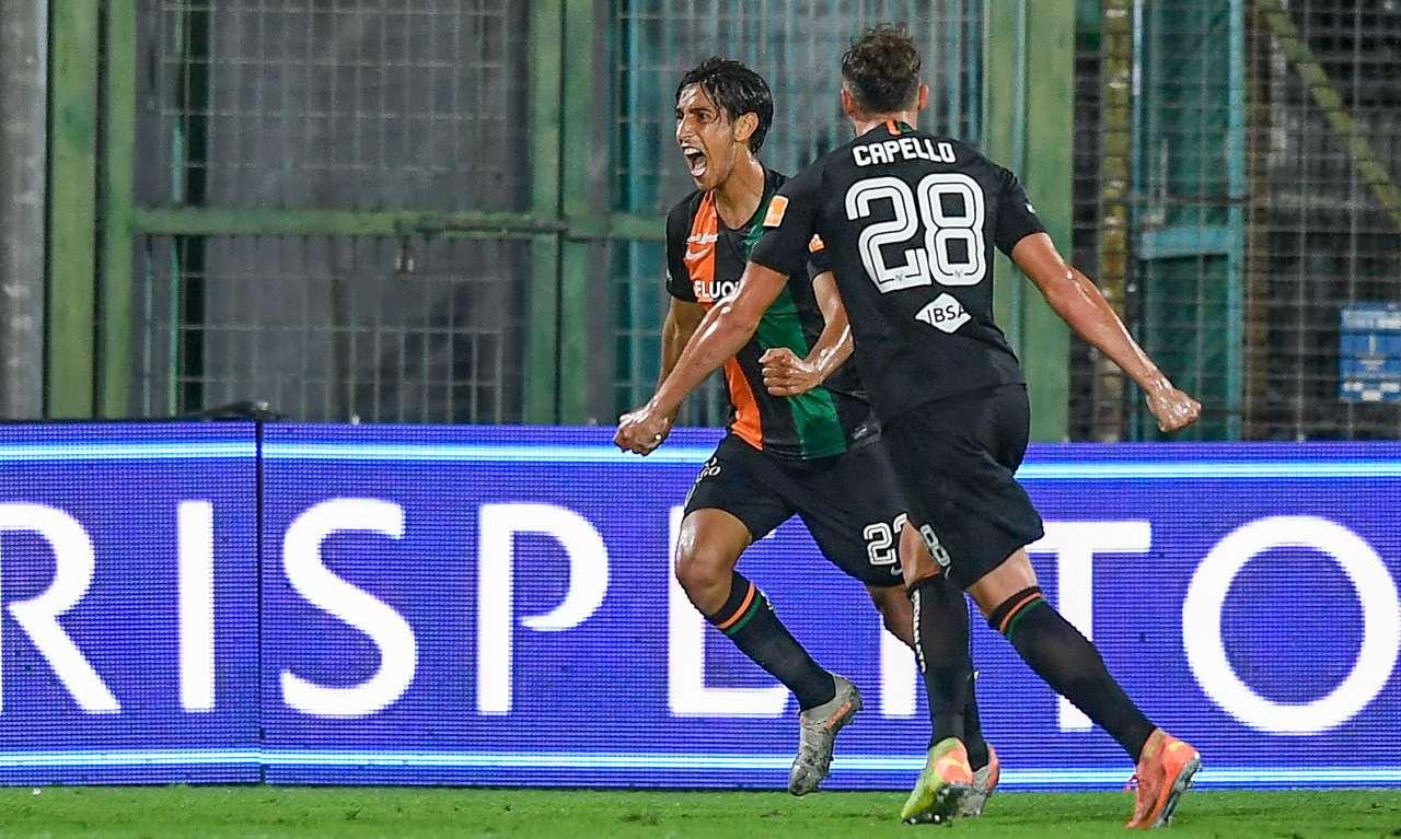 Maleh calciomercato Fiorentina Brescia