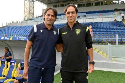Lazio Nesta inzaghi