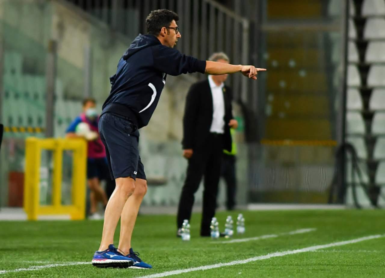 Calciomercato Cosenza, ritorno De Rose a centrocampo: i dettagli