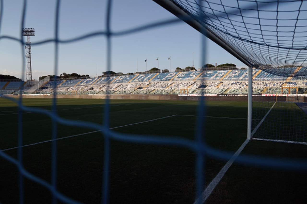 Pescara Bajic Adorante