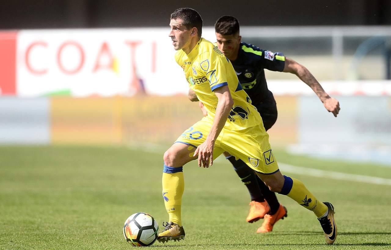Calciomercato Chievo, ESCLUSIVO: Pucciarelli al Dibba Al Hisn in prestito