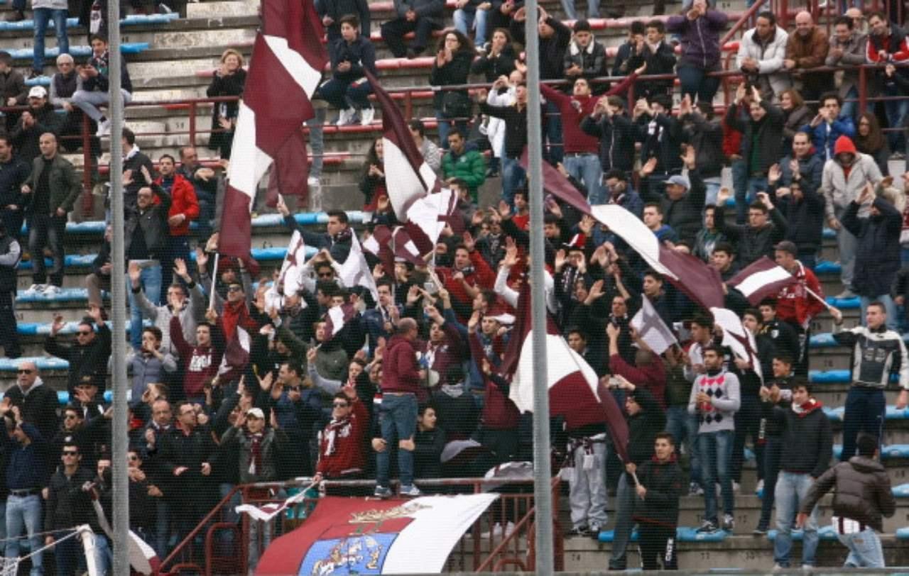 Calciomercato Reggina, mirino in Serie A: idea Nicolas per la porta
