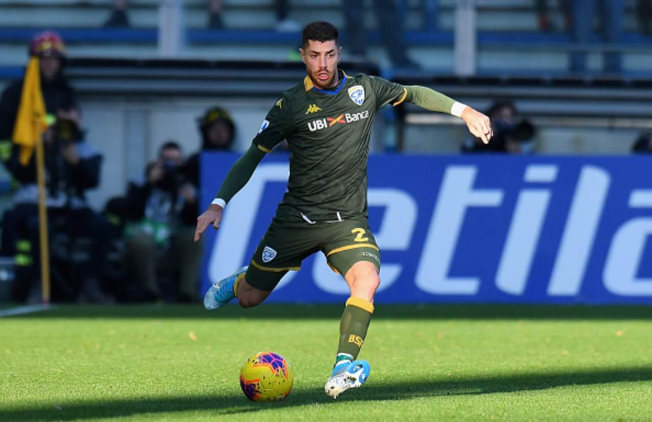 Sabelli Calciomercato Empoli Ufficiale