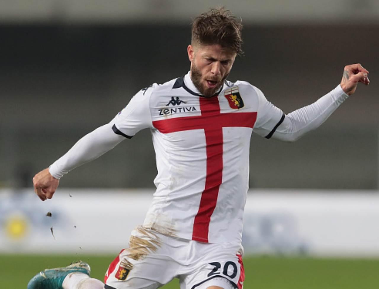 Calciomercato Monza, sfida al Cagliari per Schone: la situazione