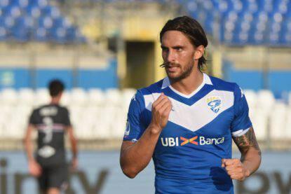 Calciomercato Brescia, occhi su Torregrossa: Sampdoria su di lui