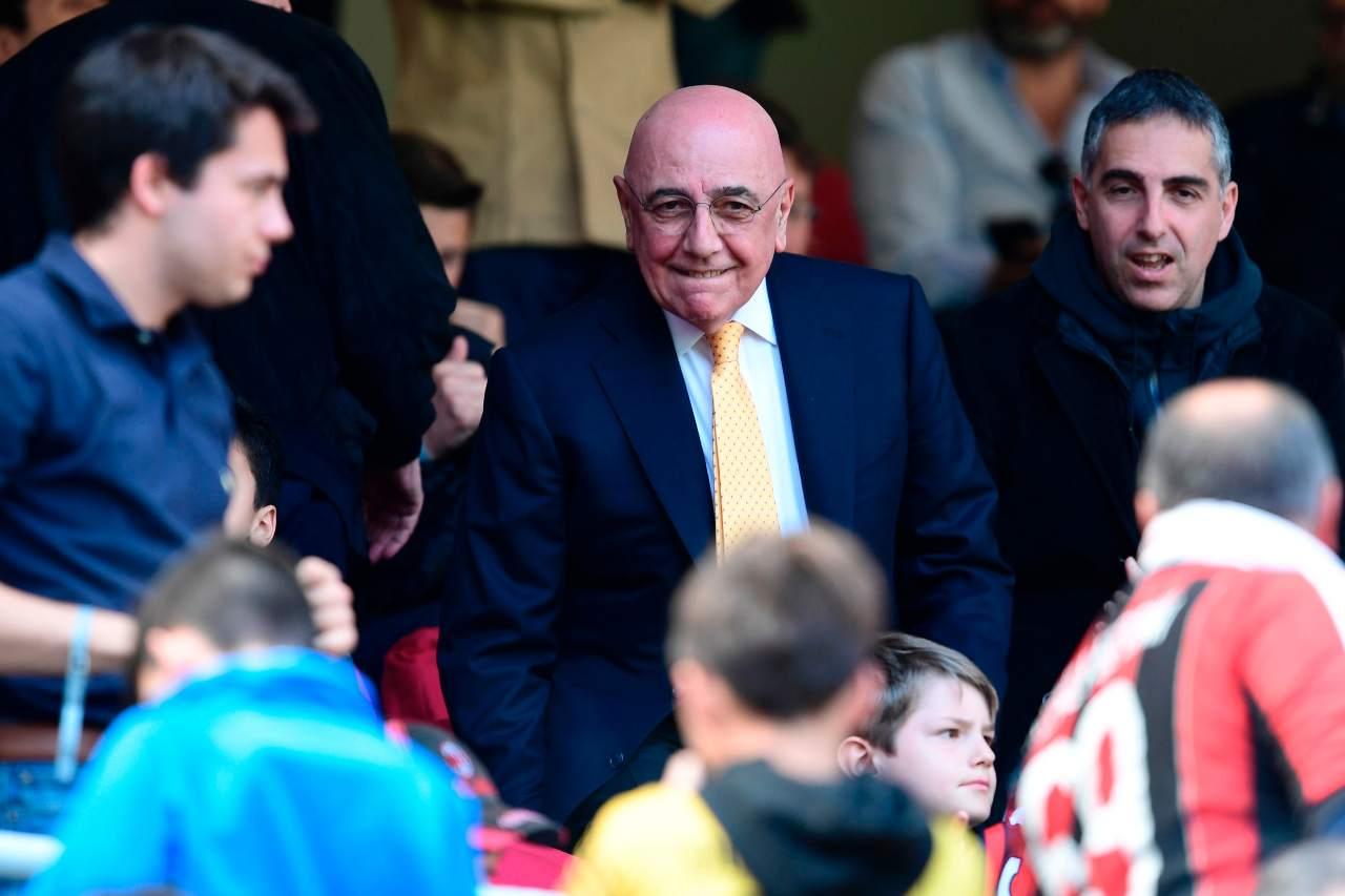 Serie B, UFFICIALE: Galliani nuovo vicepresidente di Lega