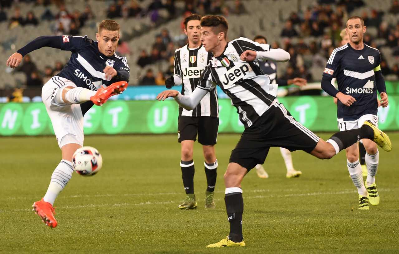 Calciomercato Juventus, Coccolo va alla Cremonese: i dettagli