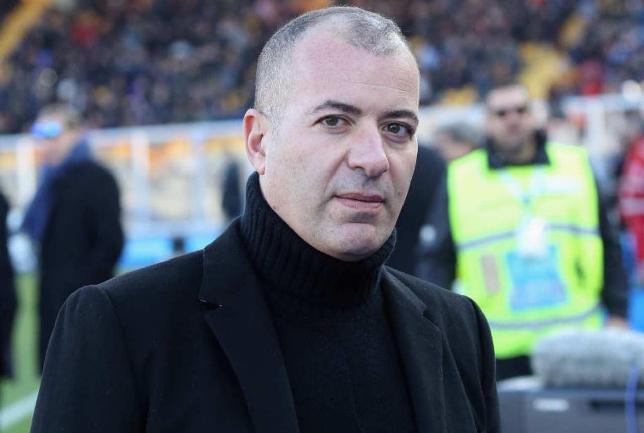 Calciomercato Lecce, Pisacane ha detto sì: trattativa avviata