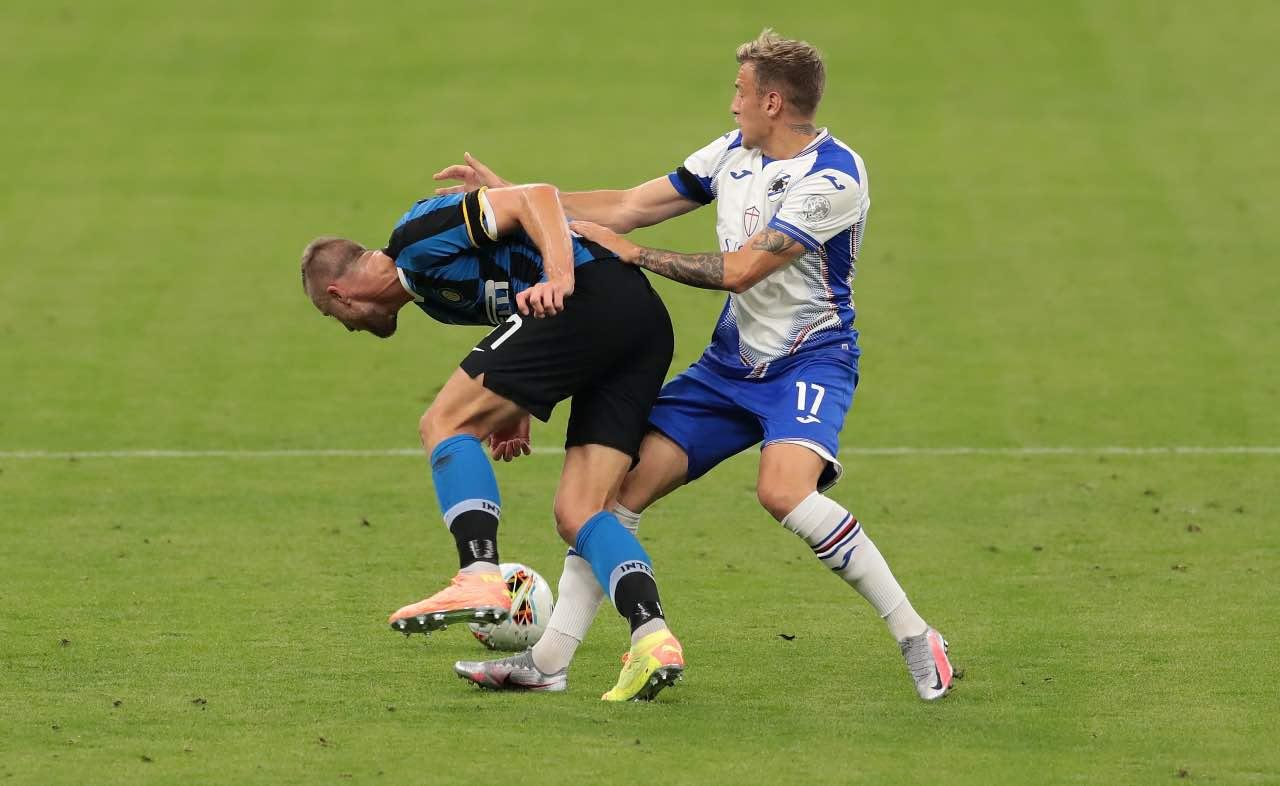 Calciomercato Brescia, sostituto Torregrossa: duello per La Gumina