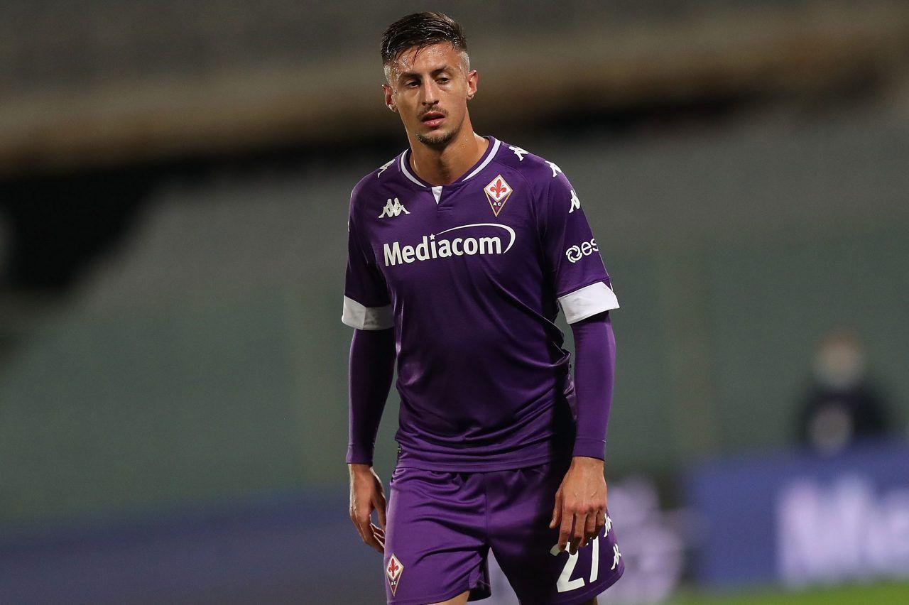 Calciomercato Fiorentina Barreca