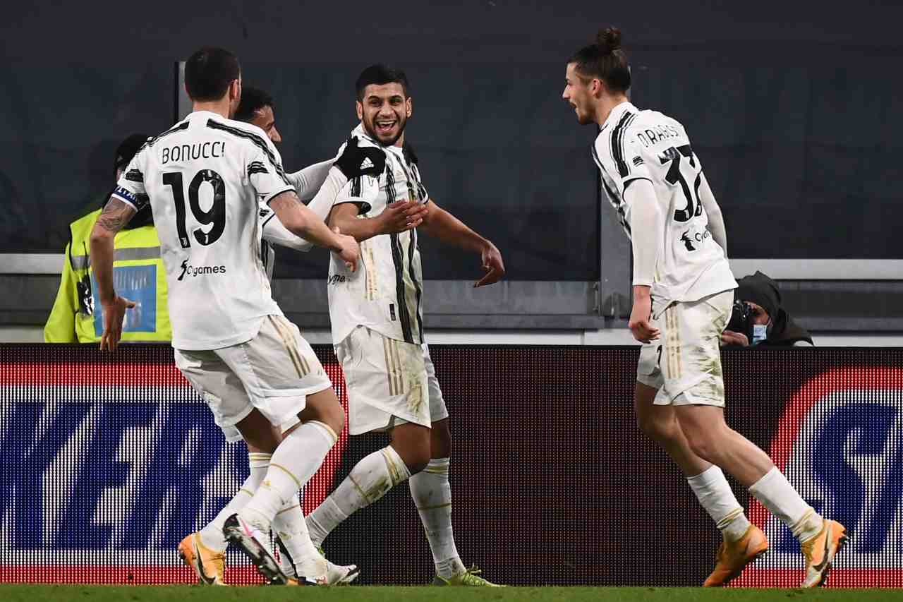 Rafia Juventus