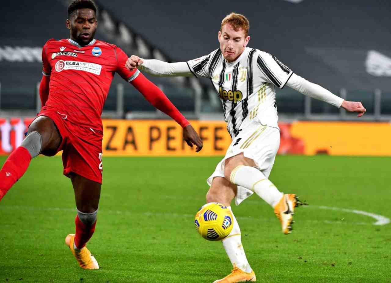 Calciomercato Lecce, Caleb Okoli nel mirino