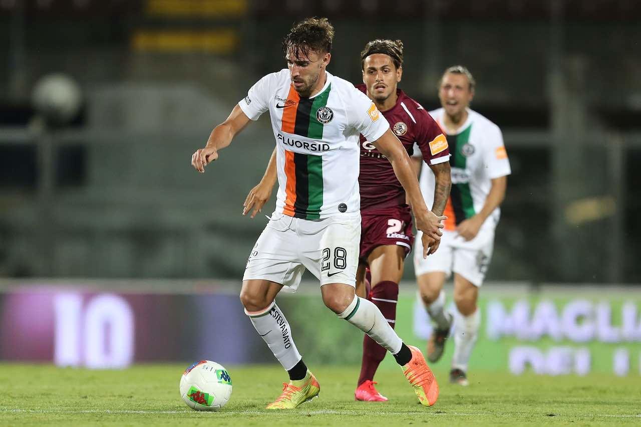 Alessandro Capello Venezia calciomercato
