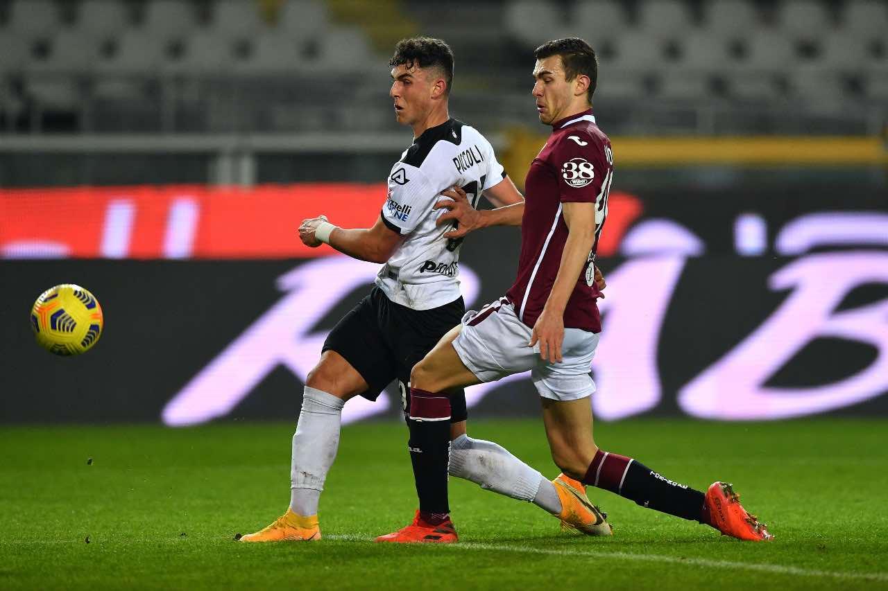 Buongiorno Torino calciomercato Serie B