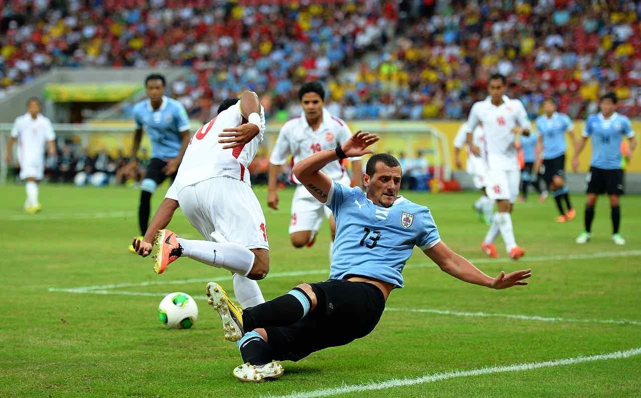 Aguirregaray calciomercato Serie B