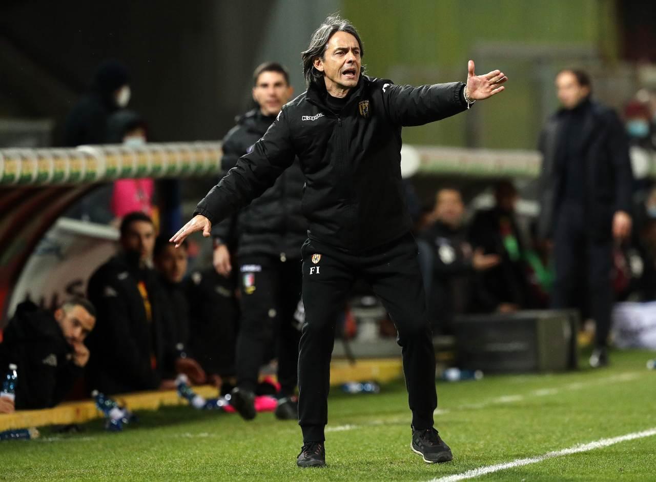 Calciomercato Serie B, il Benevento cerca la punta   Diaw nel mirino
