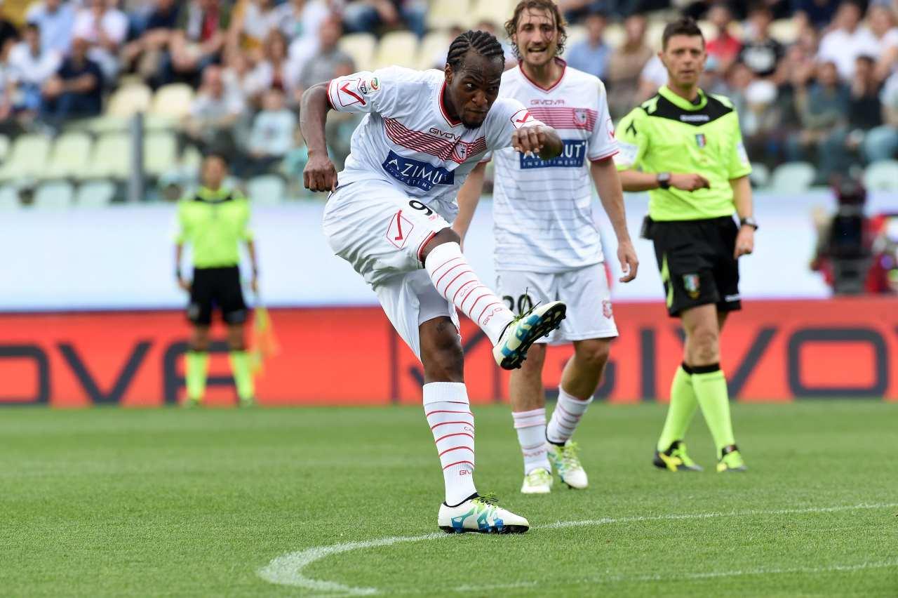 Calciomercato, UFFICIALE Mbakogu al Cosenza