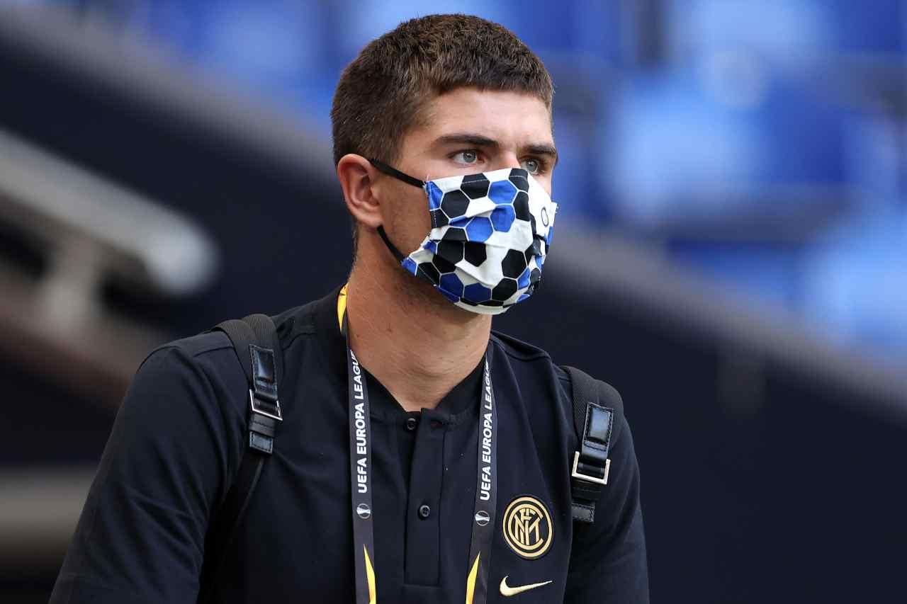 Calciomercato Inter, Pirola non va al Pescara: il Monza lo tiene