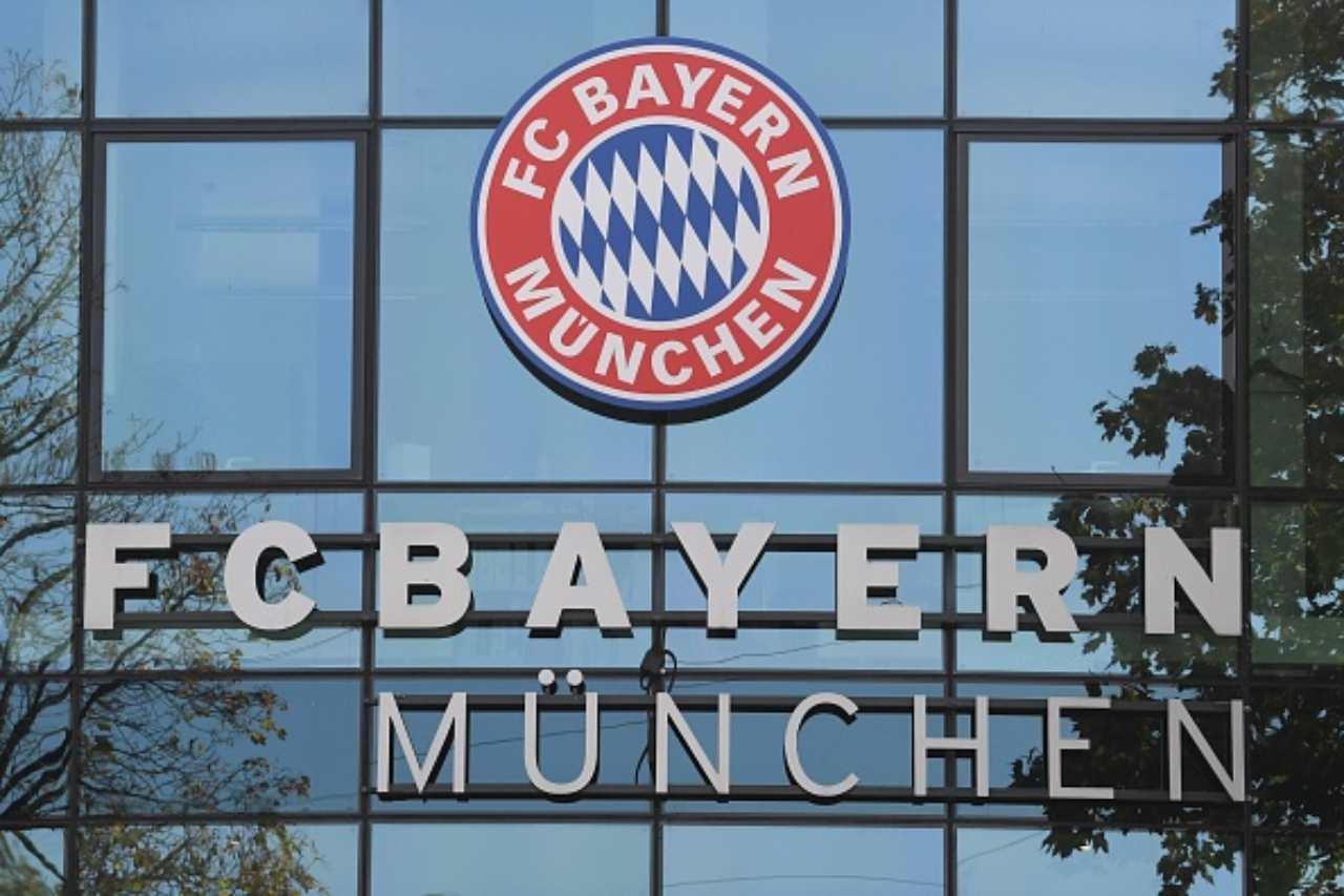 Bayern Monaco richards