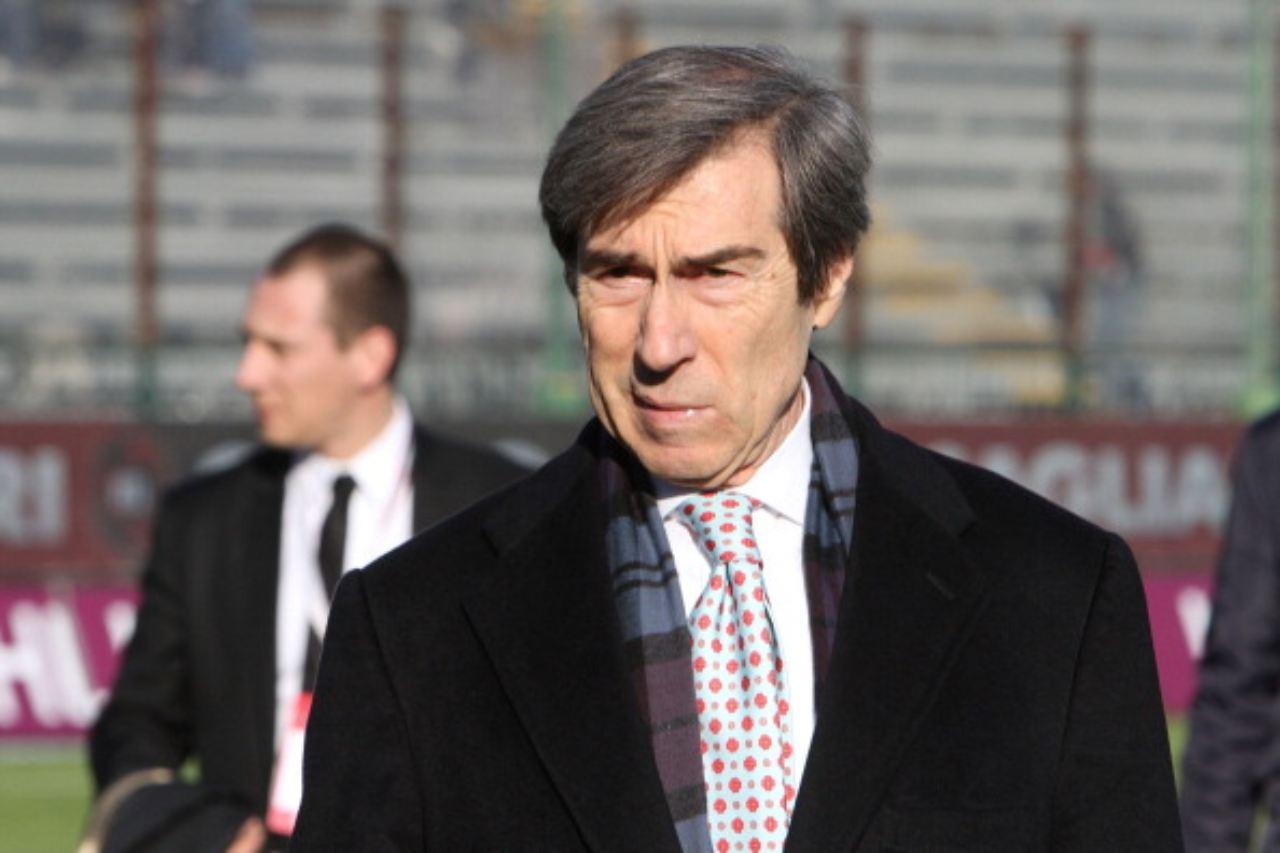 Calciomercato Cremonese, mirino in Serie A: idea Rivière