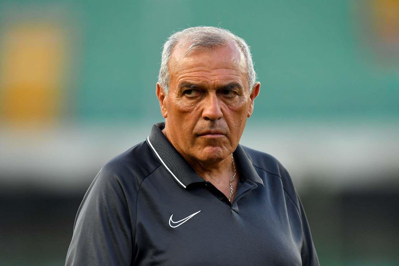 Salernitana-Pescara, UFFICIALE: i granata in ritiro