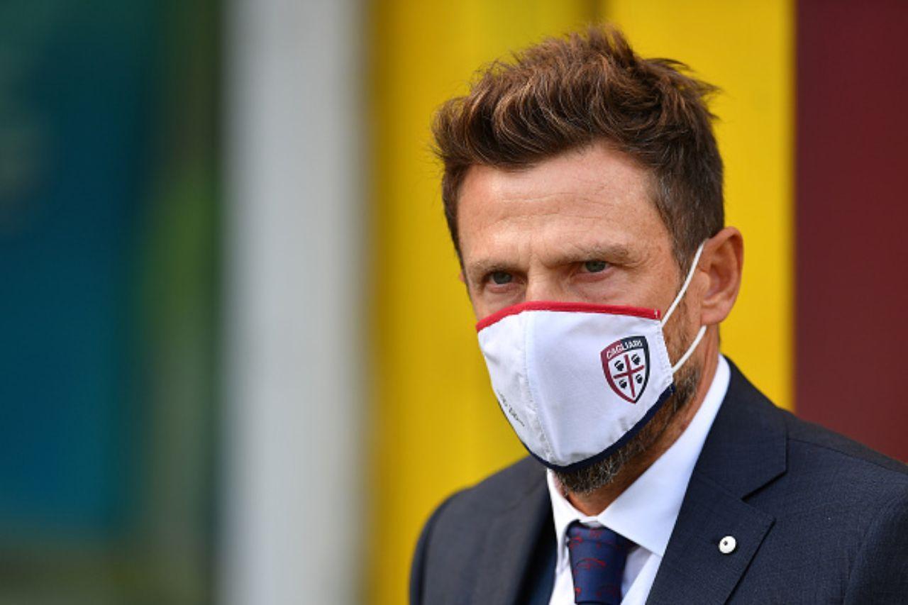 Calciomercato, beffa Serie B | Zenga sogna il ritorno al Cagliari