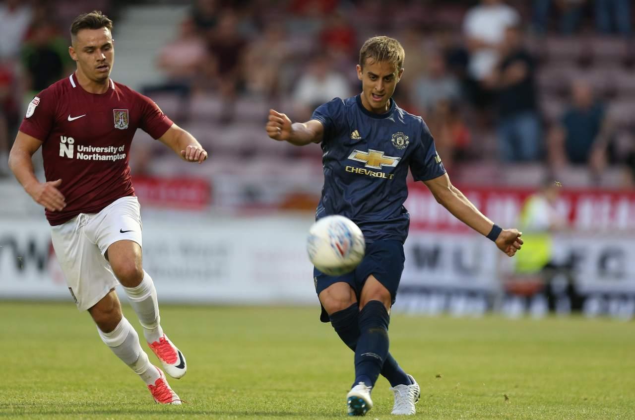 Calciomercato Carpi, colpo dal Manchester United   Ercolani è UFFICIALE!