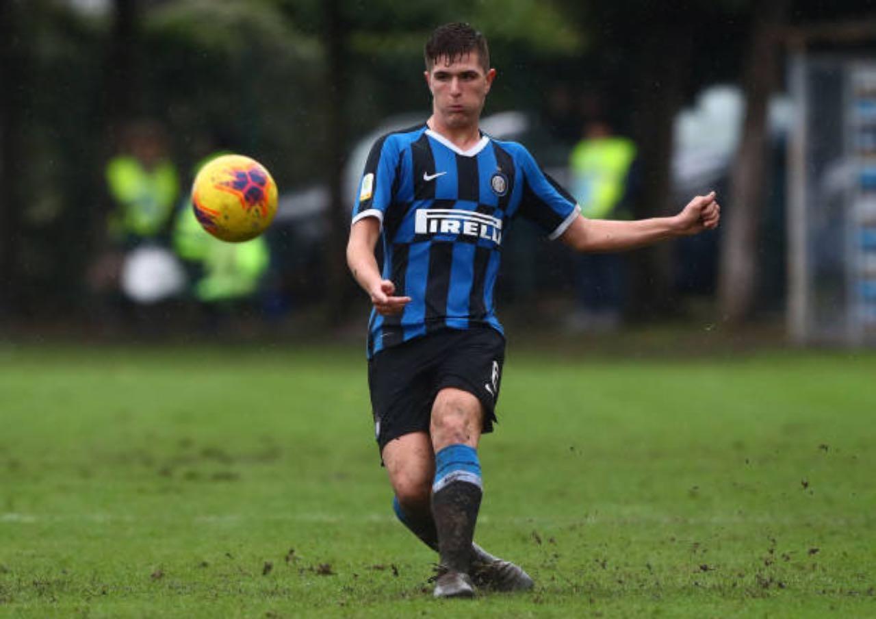 Lorenzo Pirola calciomercato Inter