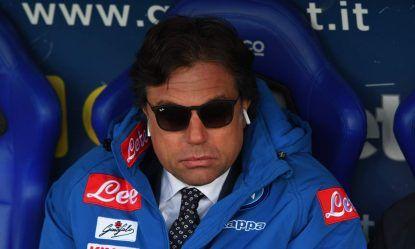Calciomercato, Napoli su Pandolfi | Avviati i contatti, poi sarà Bari