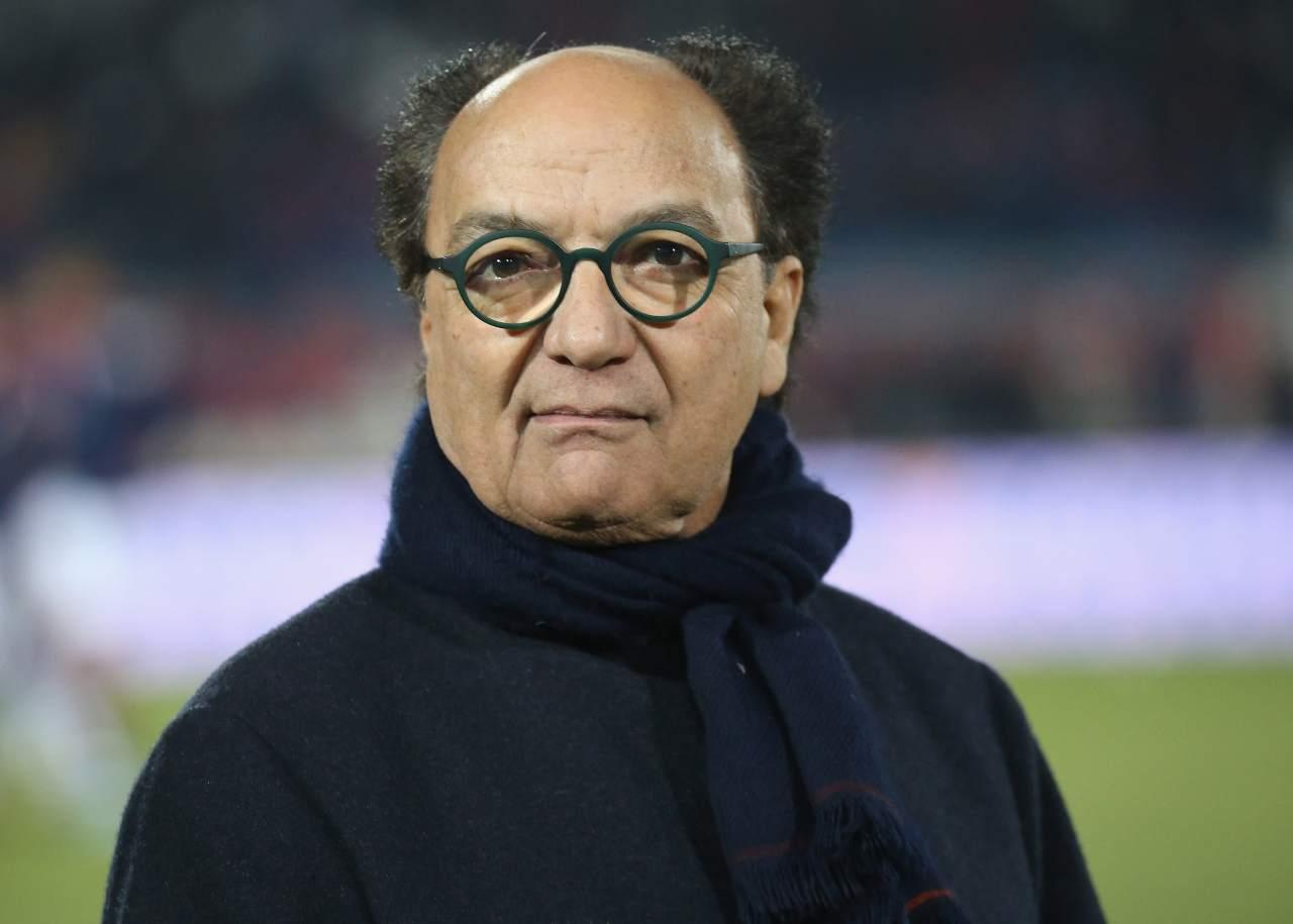 Calciomercato Cosenza, colpo in attacco | Joao Silva nel mirino