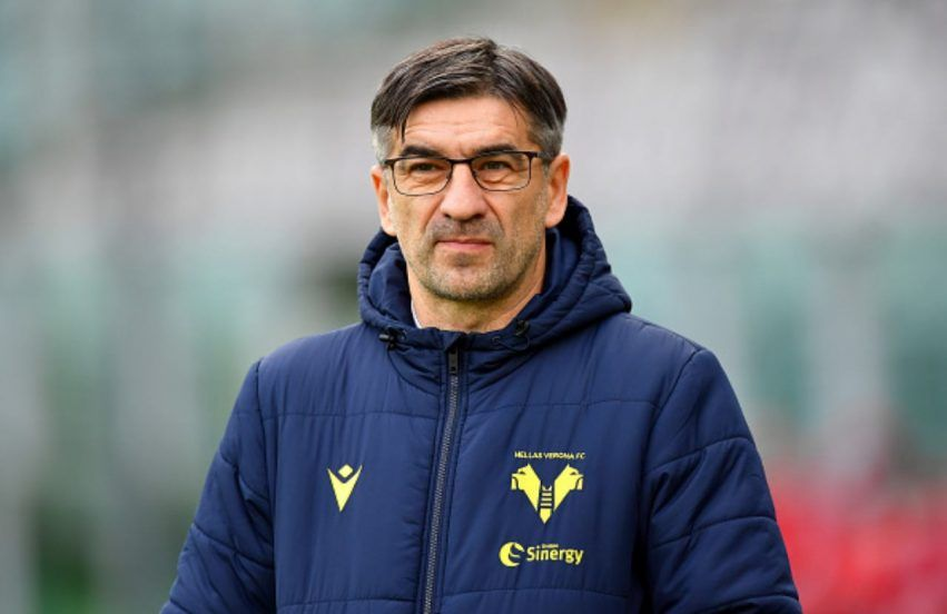 Calciomercato Verona Crotone Di Carmine Serie A Serie B