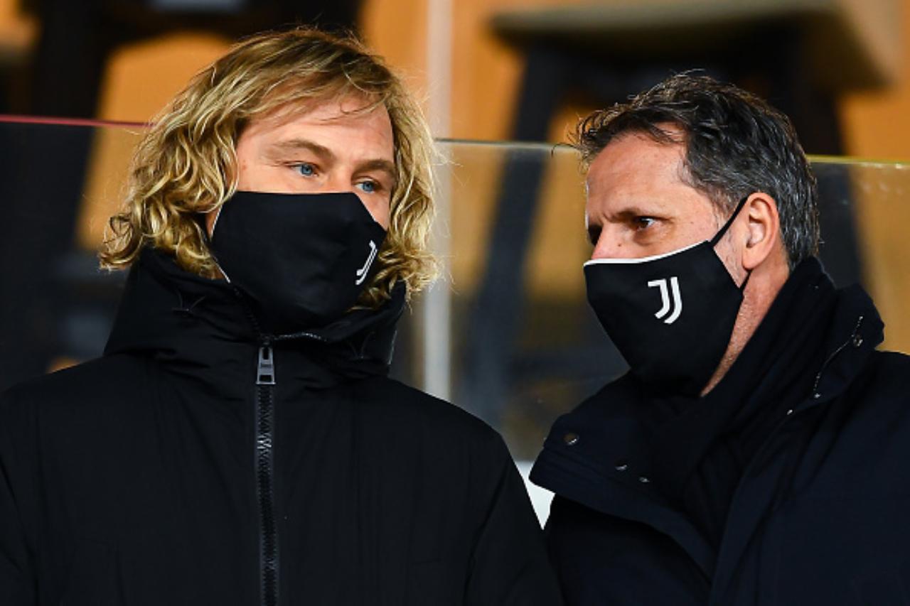 Juventus Pecorino