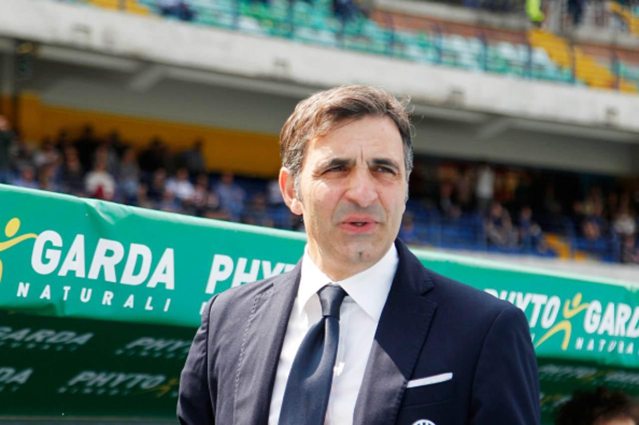 Calciomercato Juventus, Di Pardo in Serie B | Ritorno da Pecchia