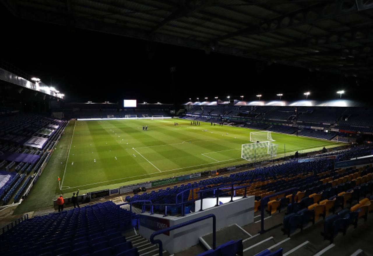 Adopo Portsmouth Torino