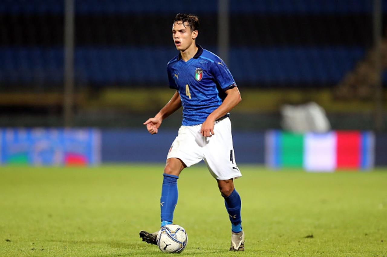 Ricci Fiorentina Juventus Milan Napoli