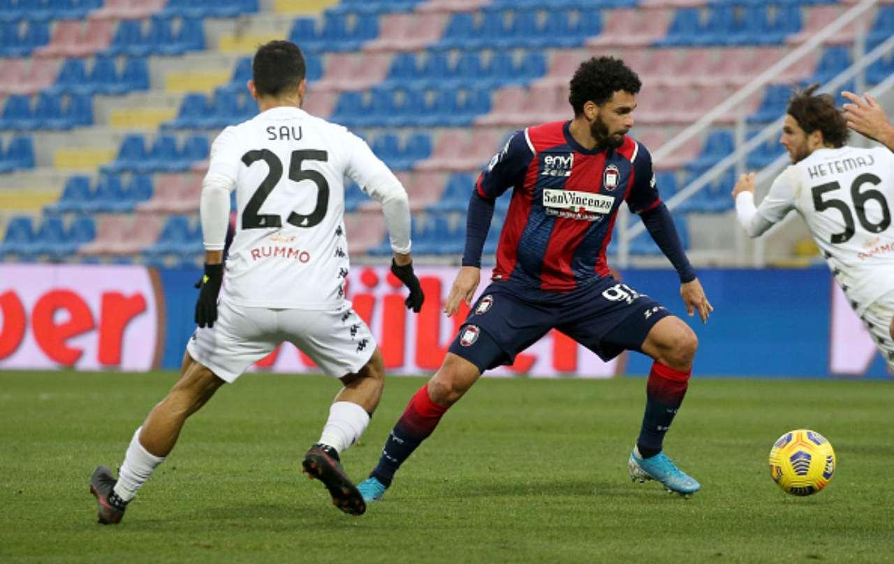 Cosenza Riviere Serie B