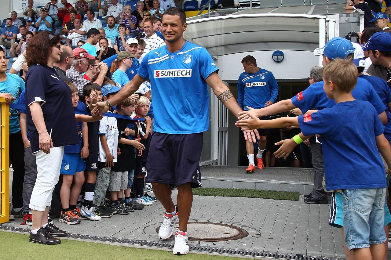 Calciomercato, clamoroso in Germania | Salihovic torna a giocare