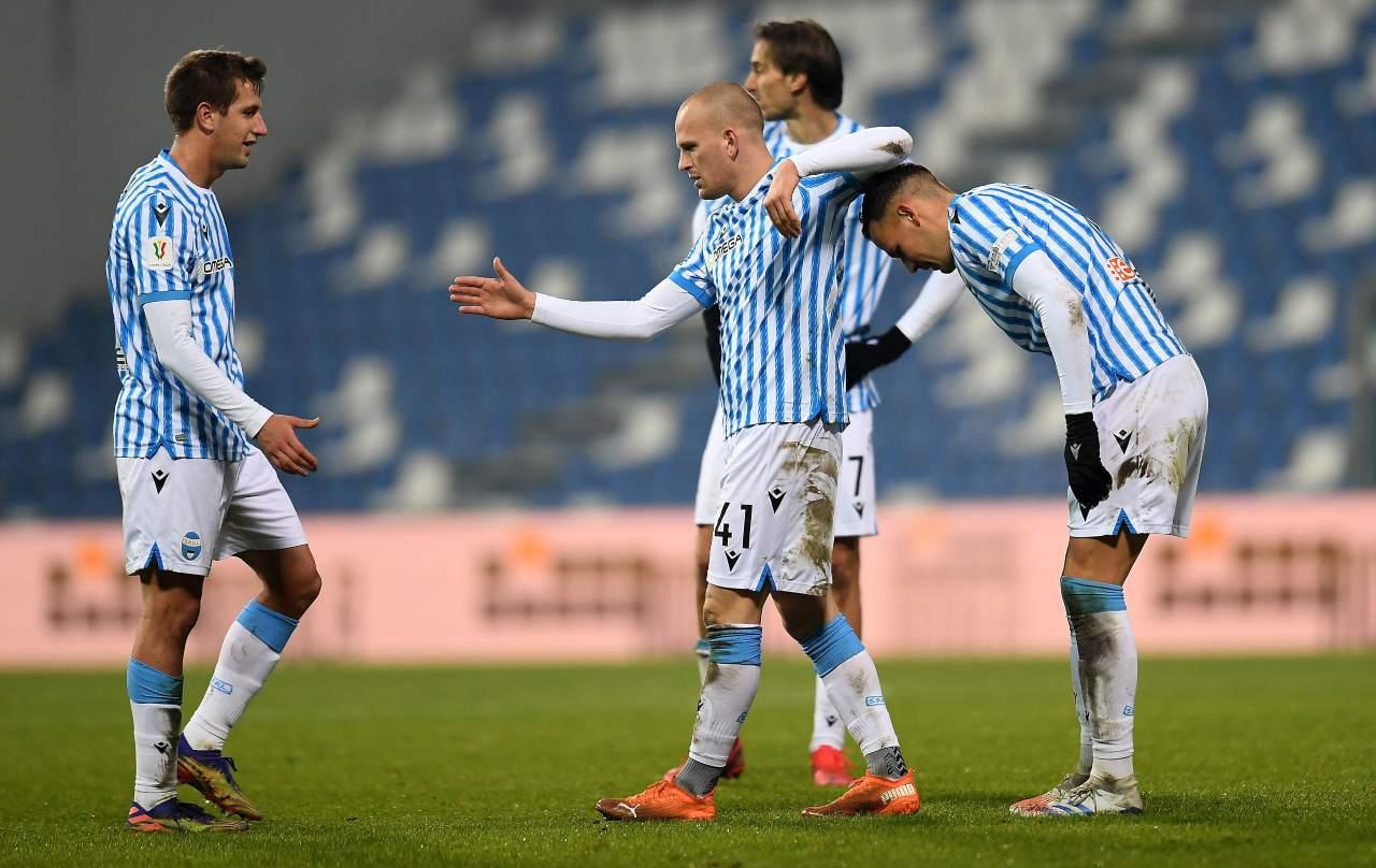 Calciomercato Spal, clamoroso in attacco | Ritorno di Antenucci!