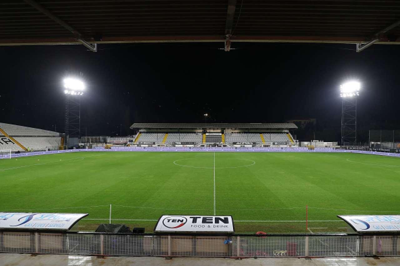 Serie B Zenga Italiano Spezia Fiorentina