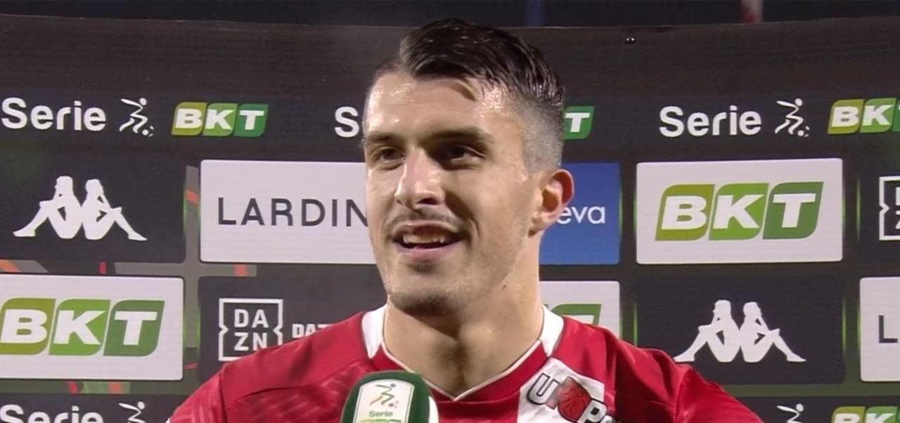 Monza Calciomercato Mota Carvalho Lazio Salernitana Gondo
