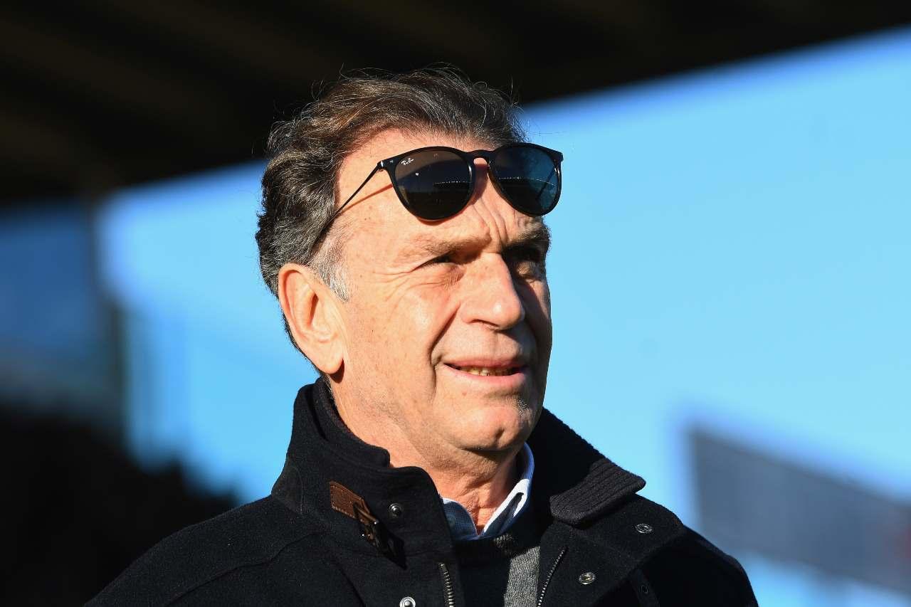 Calciomercato Brescia, Cellino ha scelto il nuovo allenatore