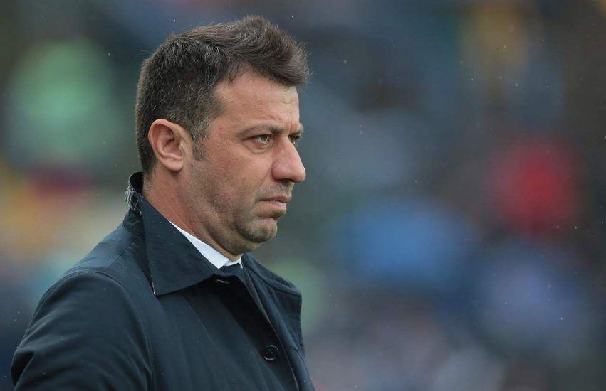Parma Serie B rivoluzione