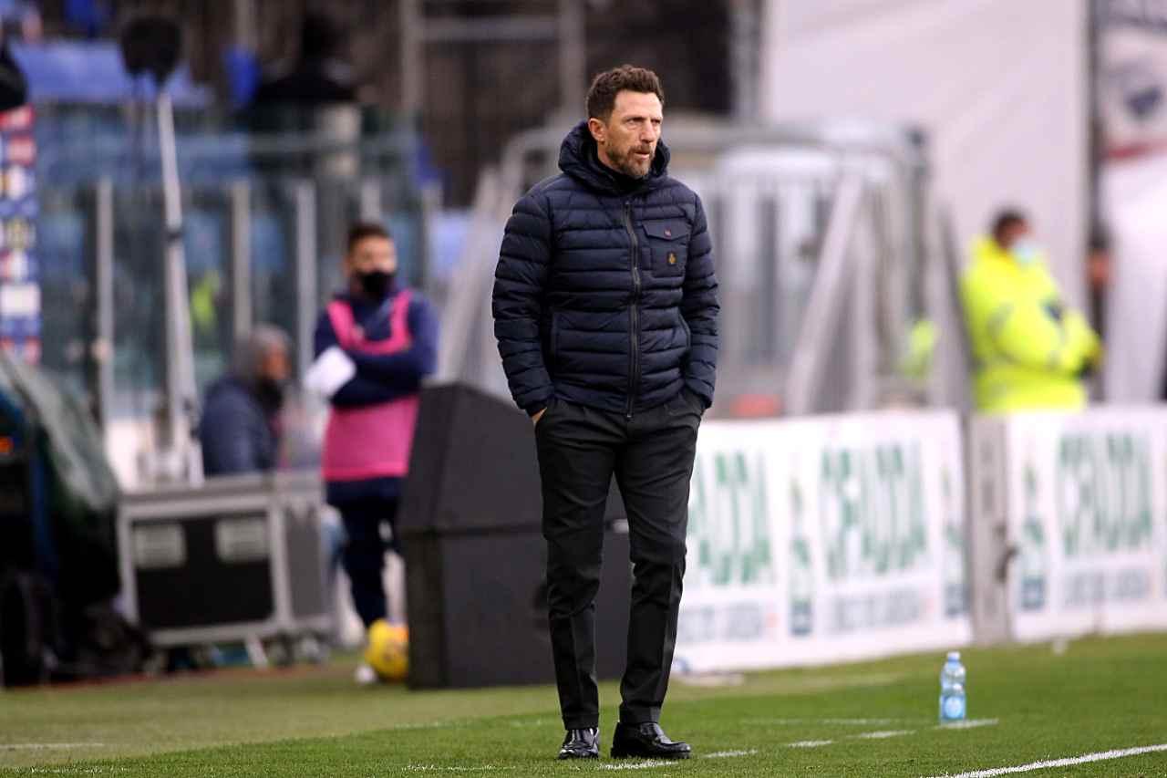 Calciomercato Benevento Inzaghi Di Francesco