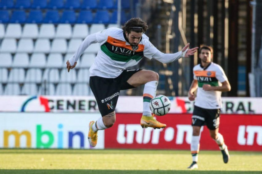 Francesco Forte Venezia calciomercato