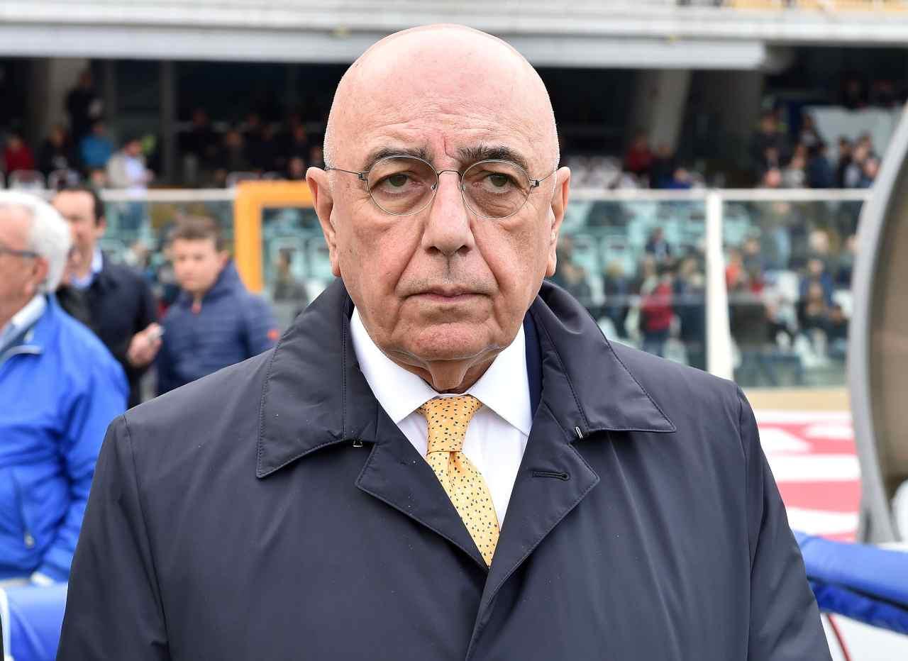 Calciomercato, il Monza pensa a Nkoulou | Innesto per la promozione