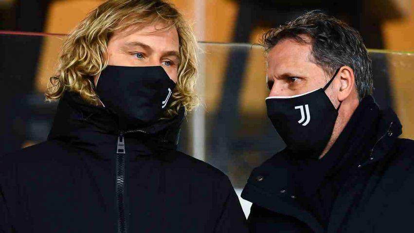 Calciomercato Juventus U23 Paratici Villar
